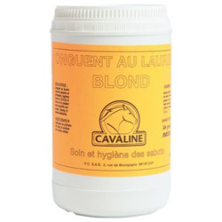 Onguent blond Cavaline