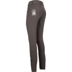Pantalon d'équitation Breeches Fazio Fss Iron HV POLO