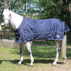 Chemise paddock Abyss 600 D Performance Doublure polycoton