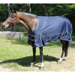 Couverture Cheval Paddock Abyss 600 D Performance